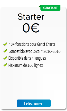 Version STARTER (gratuit)